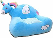 GZQDX Factory Plush Baby Chair Sofa For Children