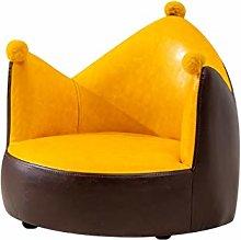 GZQDX High Density Full Foam Upholstery Children