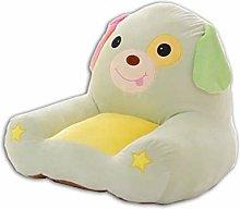 GZQDX Kawaii Stuffed Animal Shape Kid Chair And