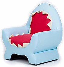 GZQDX Kids Recliner Chair Armrest Sofa Couch with