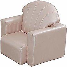 GZQDX Kids Sofa Children Armrest Chair Living Room