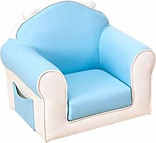 GZQDX Kids Sofa Children Armrest Chair with