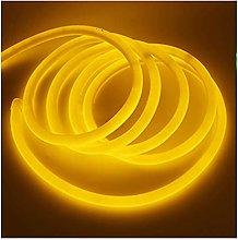 H/A DC220V round tube neon flexible LED lamp strip