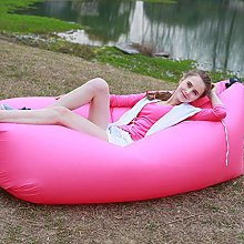 H-ei Outdoor Inflatable Sofa Lazy Sofa Bed Travel