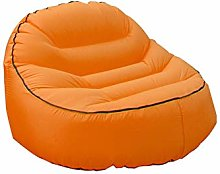 H-ei Portable Lazy Couch Inflatable Sofa Bean Bag