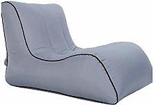 H-ei Single Lazy Sofa Inflatable Sofa Portable
