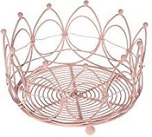 H&H Pengo 61161A Basket Atelier, 17Cl, Metal,