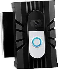 H HILABEE Video Doorbell Mount Ring Camera