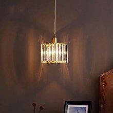 H.Y.FFYH Pendant Light Aisle Light Copper Lamp