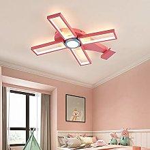 H.Y.FFYH Pendant Light Bedroom Ceiling Lamp Modern