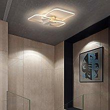 H.Y.FFYH Pendant Light Bedroom Lamp Simple Modern