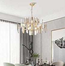 H.Y.FFYH Pendant Light Chandelier Light Style