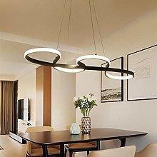 H.Y.FFYH Pendant Light Chandelier Simple Modern