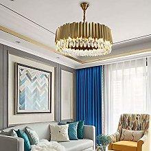 H.Y.FFYH Pendant Light Golden Chandelier Designer