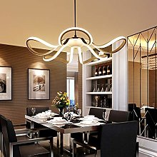 H.Y.FFYH Pendant Light Led Art Acrylic Ceiling