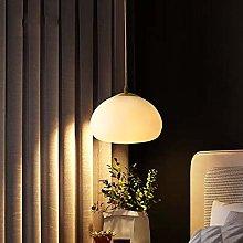 H.Y.FFYH Pendant Light Lighting Copper Living Room