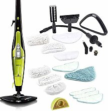 H2O HD PRO Steam Cleaner - Kills 99.9% of Bacteria