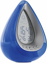 H2O Raindrop Weather Station - Blue