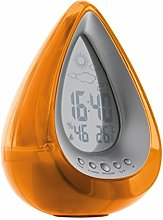 H2O Teardrop Weather Station - Orange