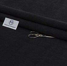 Haaris Imaan Chenille Matt Upholstery Fabric |