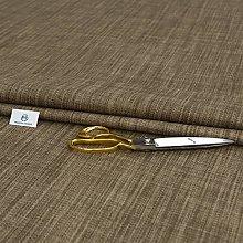 Haaris Imaan Linen Look Chenille Upholstery Fabric