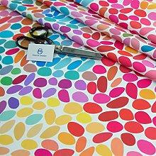 Haaris Imaan Printed Water Resistant Upholstery