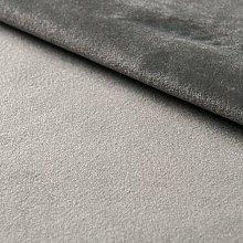 Haaris Imaan Soft Touch Luxury Velvet Upholstery
