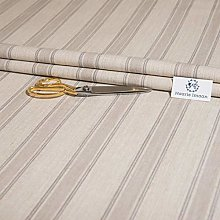 Haaris Imaan Striped Upholstery Fabric, for Soft