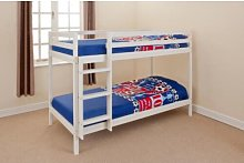 Haas Small Single-Short Bunk Bed Isabelle & Max
