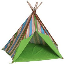 HAB & GUT -ZK002- TEEPEE indoor Indian Tent for