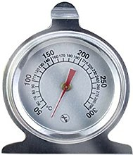 HABI t804C 6x 8cm Oven Thermometer,
