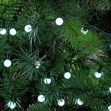 Habitat 160 Bright White Berry LED String Lights -
