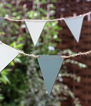 Habitat 20 Warm White Bunting LED Solar String