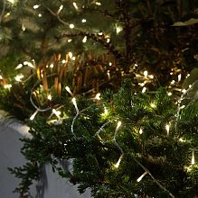 Habitat 500 Warm White LED Lights - 5m
