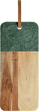 Habitat Another Eden Wooden Long Serving Board