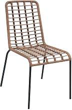 Habitat Bamboo Garden Chair - Natural