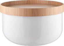 Habitat Bert Coffee Table - White