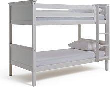 Habitat Brooklyn Bunk Bed Frame - White