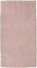 Habitat Cosy Shaggy Rug - 160x230cm - Pale Pink