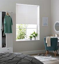 Habitat Daylight Sheer Roller Blind - 4ft - White