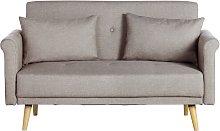 Habitat Evie 2 Seater Fabric Sofa in a Box -