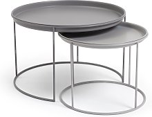 Habitat Finley Coffee Table - Grey