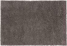 Habitat Gus Handwoven Wool Rug - 160 x 230cm - Grey