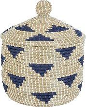Habitat Hogan Large Seagrass Storage Basket with