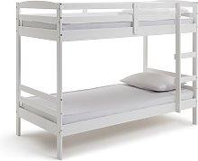 Habitat Josie Shorty Bunk Bed Frame - White
