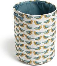 Habitat Kissing Birds Laundry Bag
