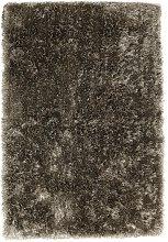 Habitat Luxury Plain Shagy Rug - 120x170cm - Dove