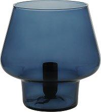 Habitat Lyss Table Lamp - Navy