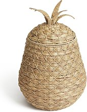 Habitat Pineapple Laundry Basket