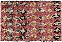 Habitat Savanna Flatweave Wool Rug - 120 x 180cm -